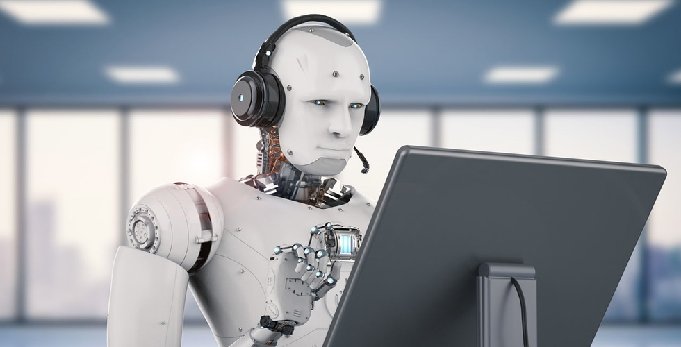 , How Automation Will Define Real World Problems
