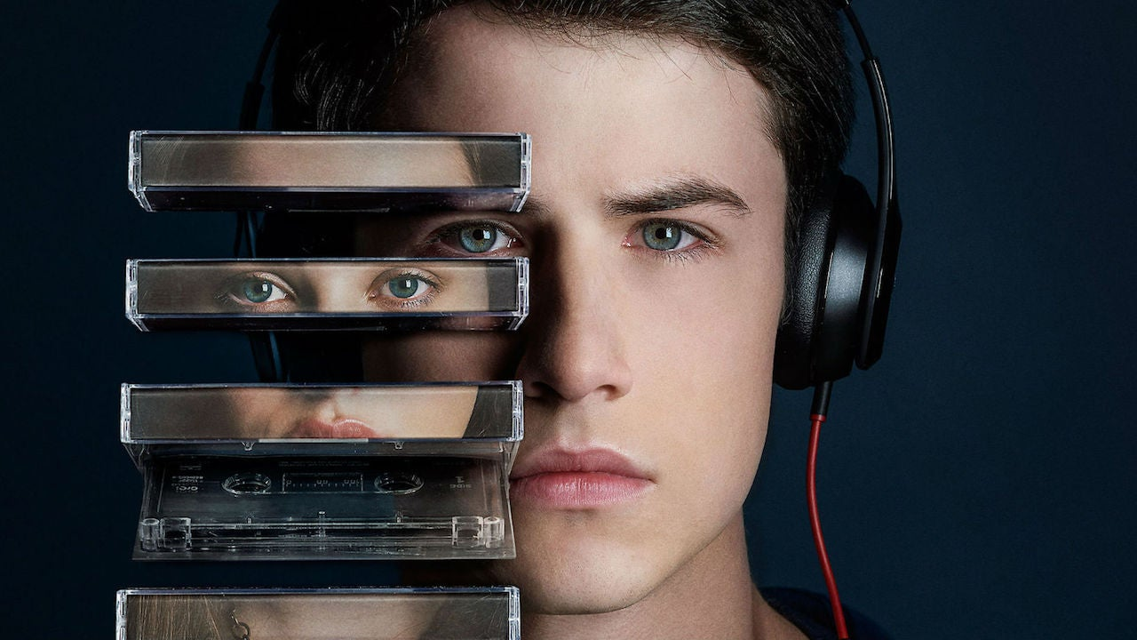 , Here's Everything You Should Know About 13 Reasons Why Season 4