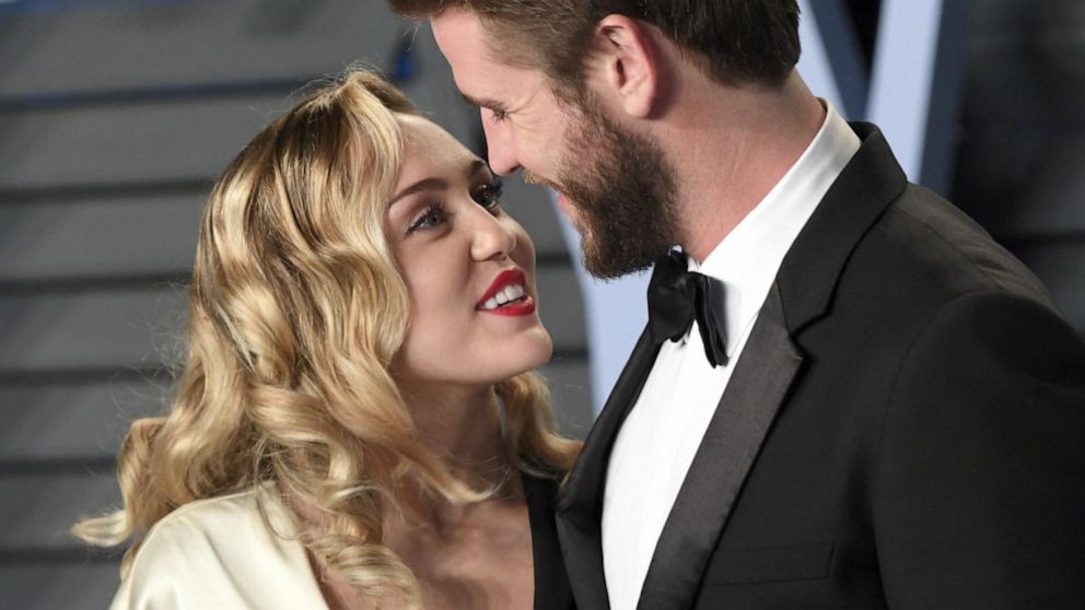 , Miley Cyrus Slams Claims About Her Cheating On Liam Hemsworth, 'I Am Not A Liar'