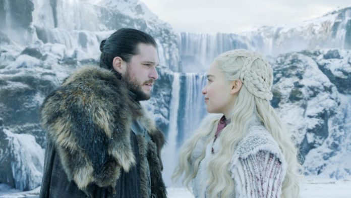 , Game of Thrones Sets A New Record Of 32 Nominations In Emmy 2019