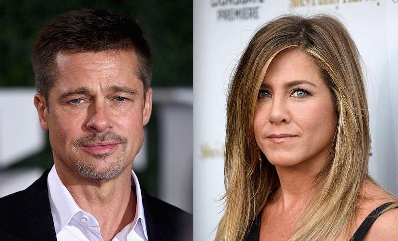 Brad Pitt And Jennifer Aniston Demolishes Rekindled Romance Rumors, Details Inside