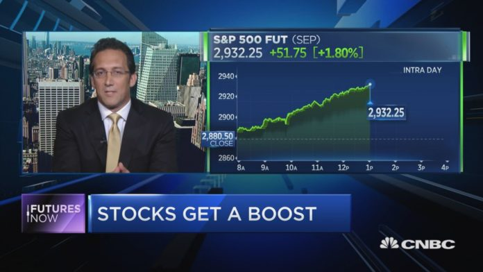 , Wall Street's Christopher Harvey Is Worried Lower Confidence Will Pressurize Stocks Go Lower Parallerly