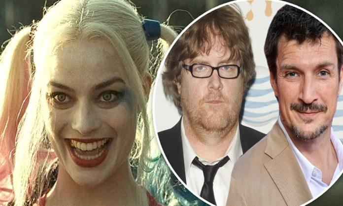 , Steve Agee Steps Inside James Gunn's Suicide Squad As King Shark, Details Inside