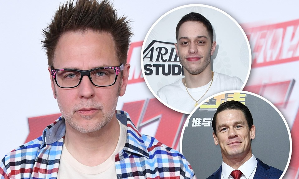 , Steve Agee Steps Inside James Gunn's Suicide Squad As King Shark, Details Inside