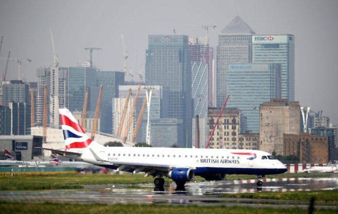 British Airways Grounds Nearly All Flights due to Pilots Strike