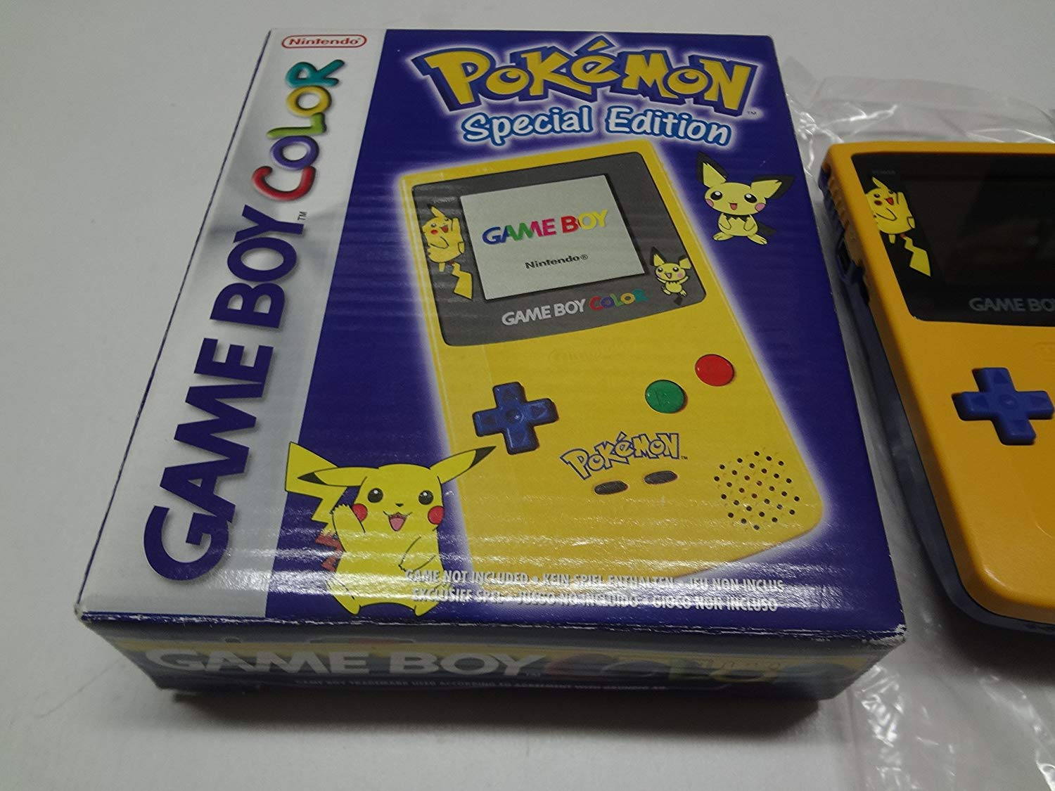 , 20 Years Later: 'Pokémon Yellow' Was the Last Hurrah For the Original Game Boy: Details Inside