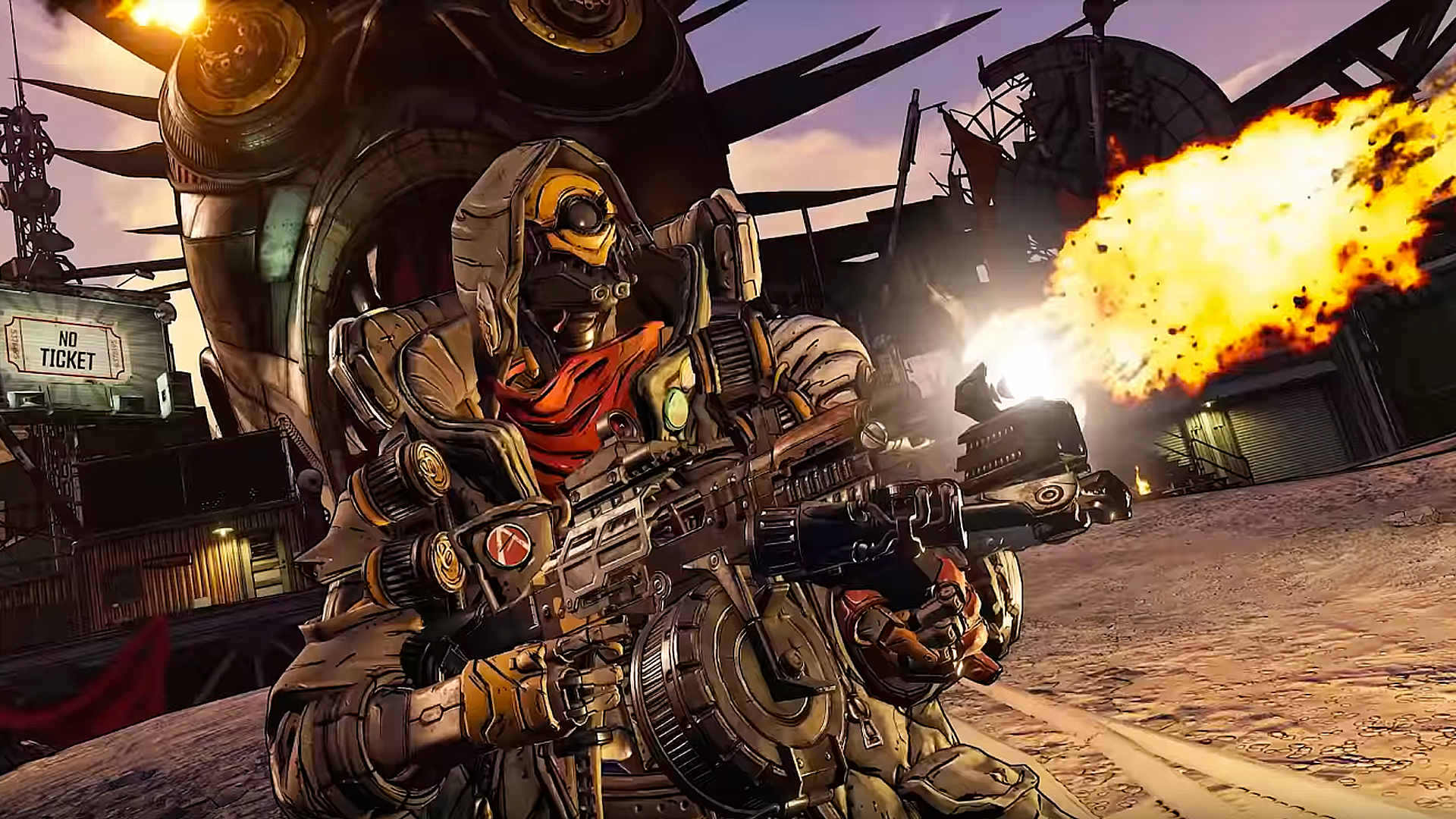 , 'Borderlands 3' launched Increased Anointed Drops And XP For Twitch