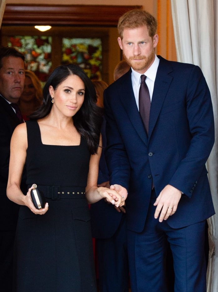 , Meghan Markle admits that she was warned about British tabloids: Here's what happened