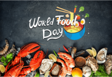 "What's the need to celebrate ""World Food Day""?"
