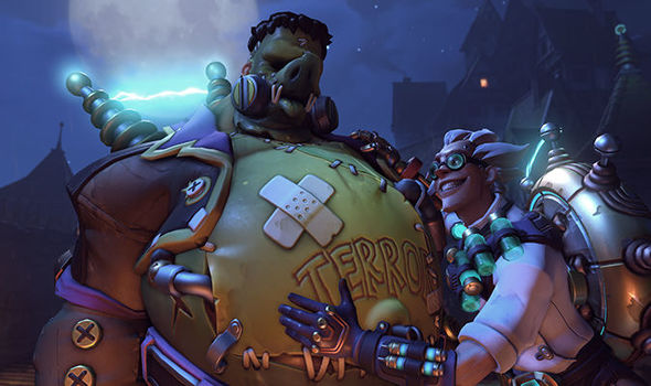, Overwatch Halloween Event Skins: Which characters are getting skins for Halloween Terror 2019?