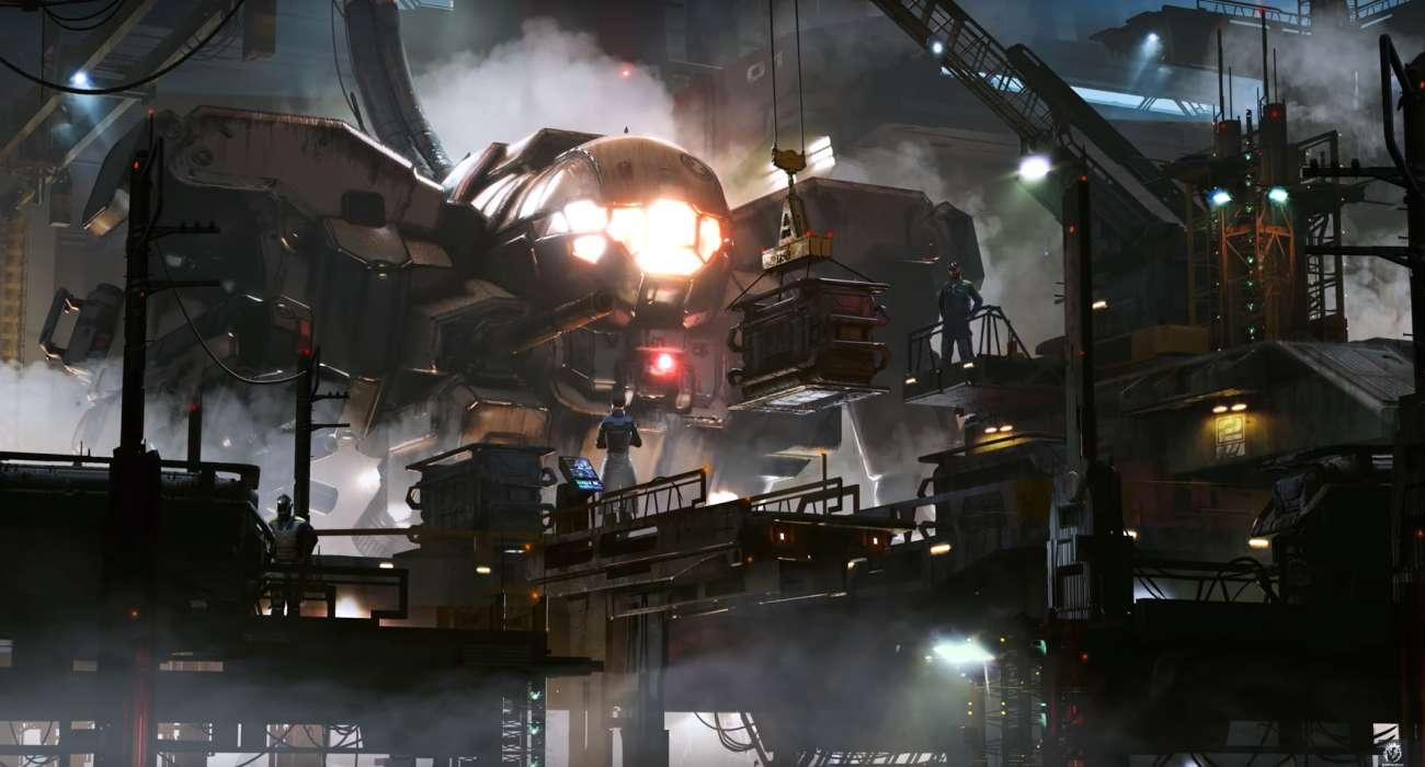 , BattleTech Is Getting A New Update Soon Called Heavy Metal