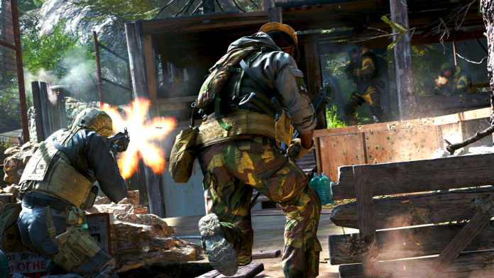 , Call Of Duty: Modern Warfare declares No Loot Boxes