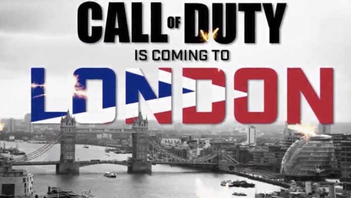 , Call of Duty : league adding  3 new franchises in London, Seattle, Chicago,