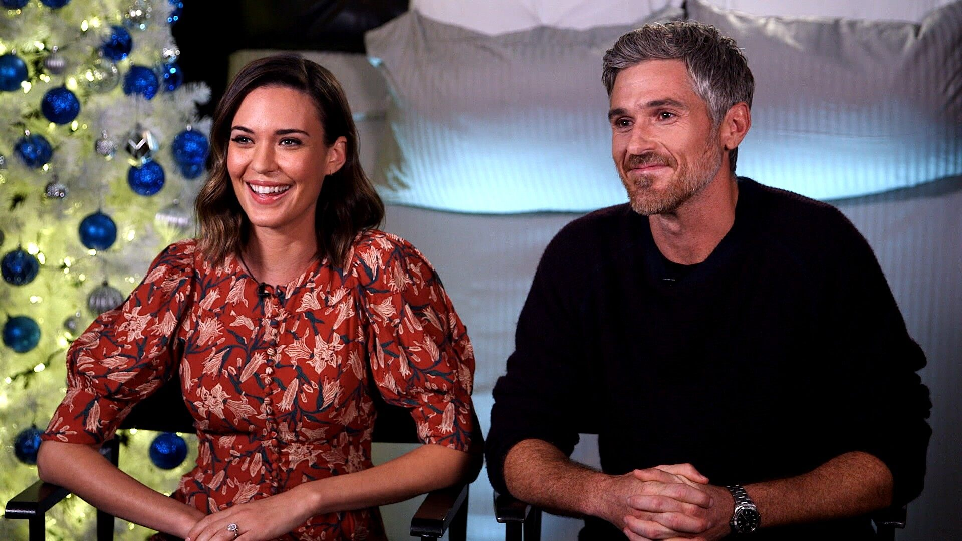 , Odette and Dave Annable part ways with each other After 9 Years of Marriage: Here's what happened