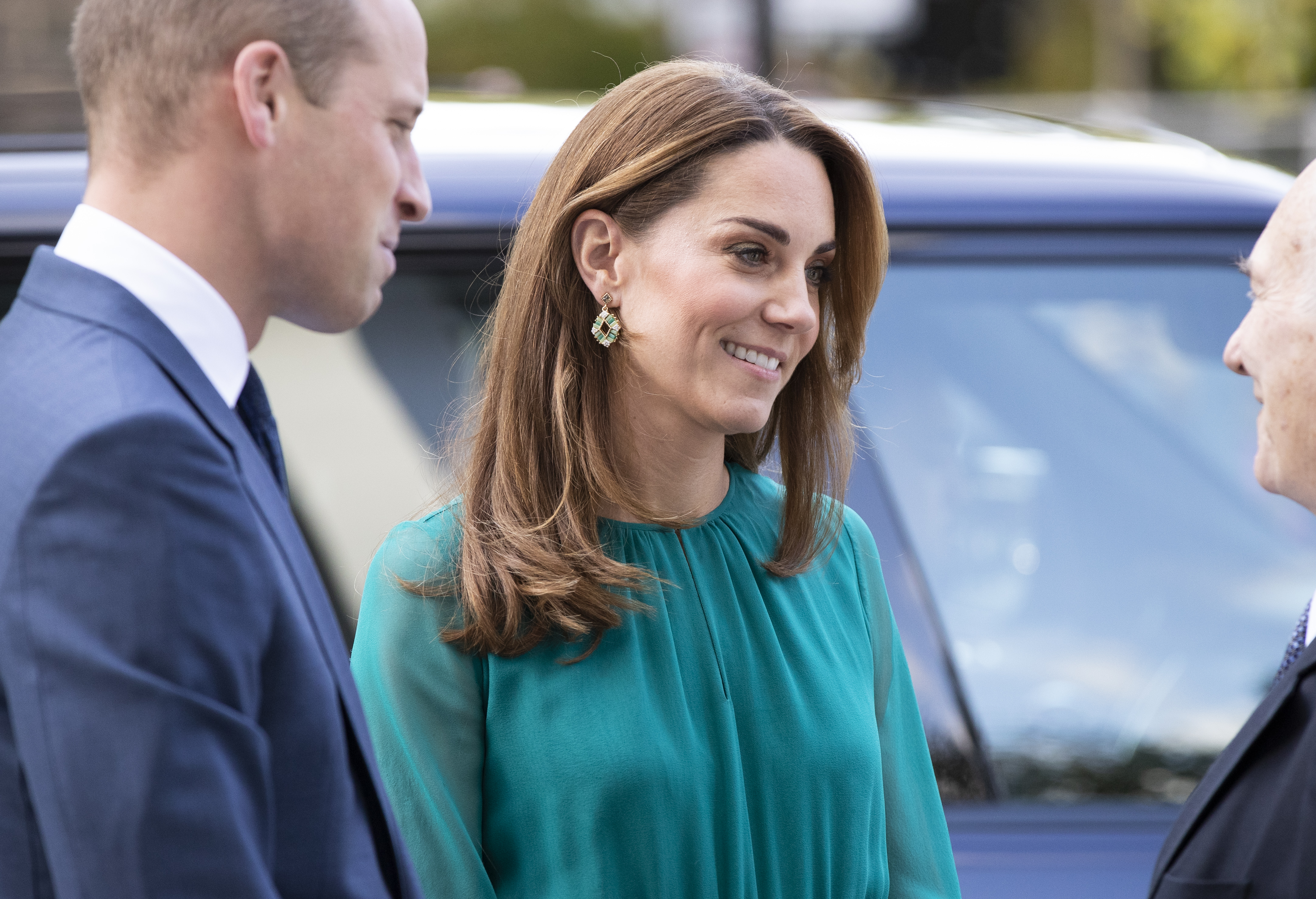 , Kate Middleton Wore A Tiara In Pakistan For A Special Reason: What's that Reason?