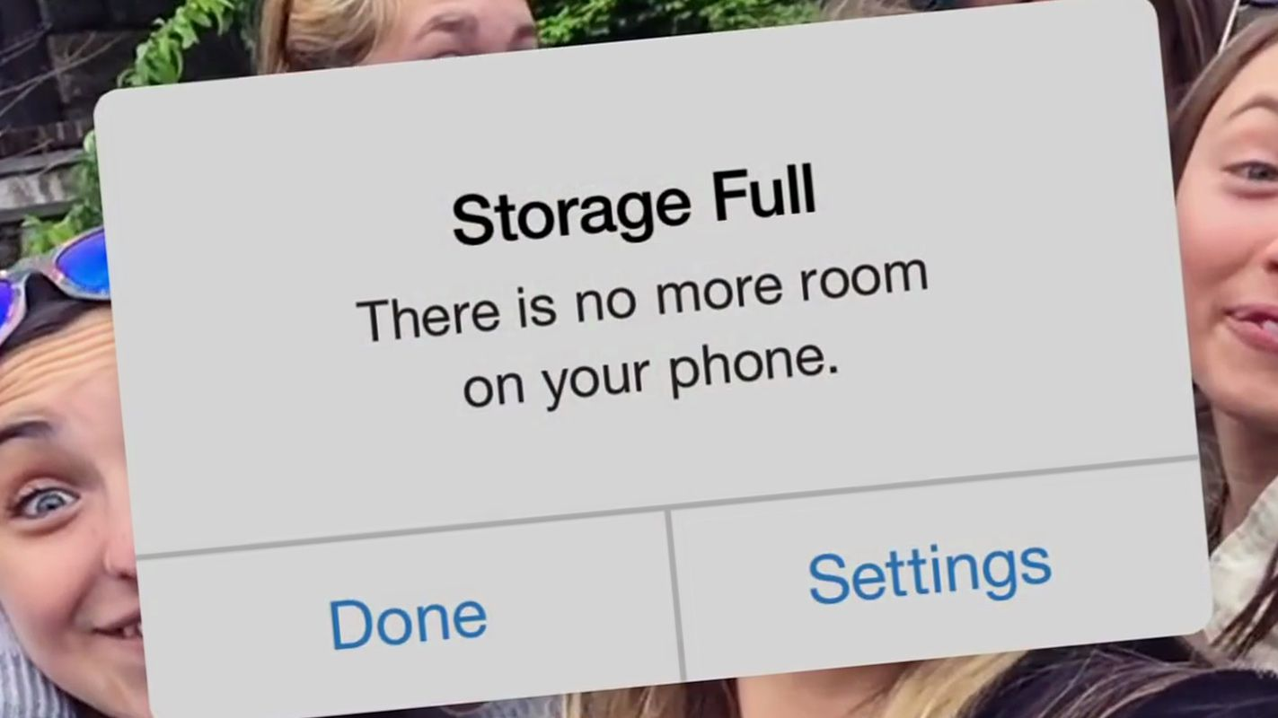 iPhone's Free Unlimited Original Quality Storage on Google Photos that Pixel 4 Doesn't have