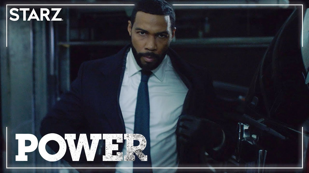"""Is Power new tonight on Starz""-New season 6 episode 9 Rumours and expectations"