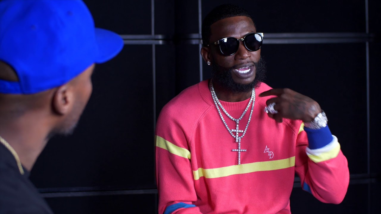 , Gucci Mane Slams DJ Envy in Response to Claims of The Breakfast Club incident