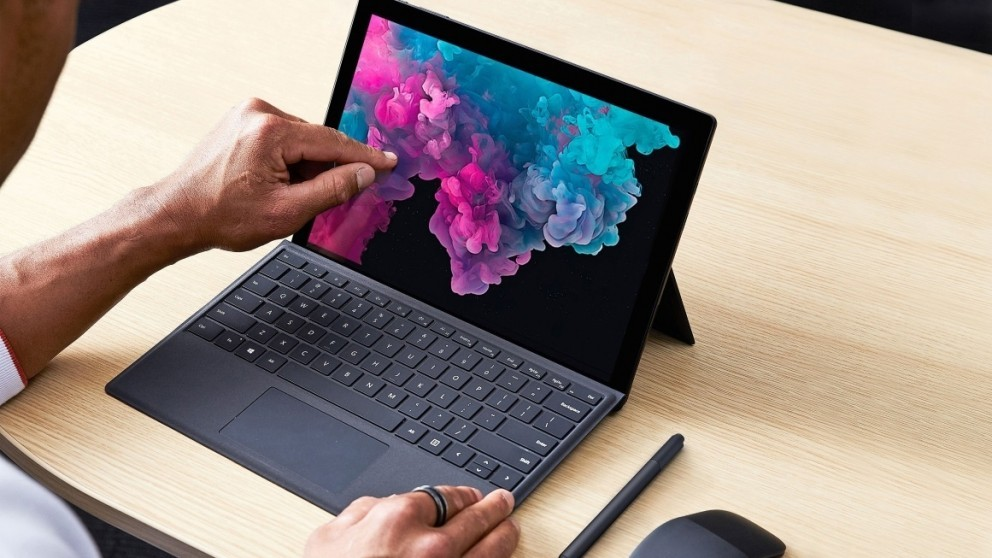 ", Microsoft:  Specifications for  Microsoft""s Surface Pro 7  leaked"