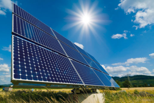 , New method for studying solar power : Scientists devise Lighting the path to renewable energy
