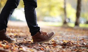 , Middle-aged folks that walk slowly face the sooner risk of dying: Finds Study