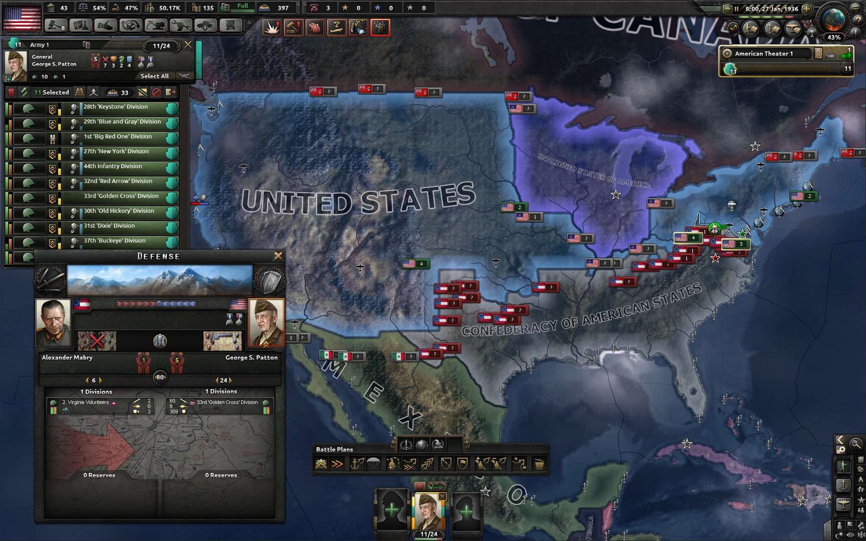 Hearts of Iron 4: La Resistance Reveales newly added spies and commandos