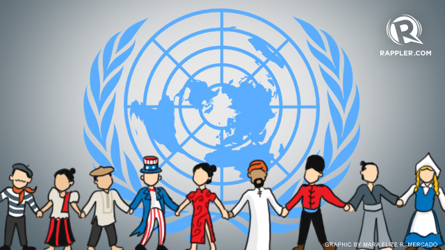 ", What lead to the celebration of ""United Nations Day""?"