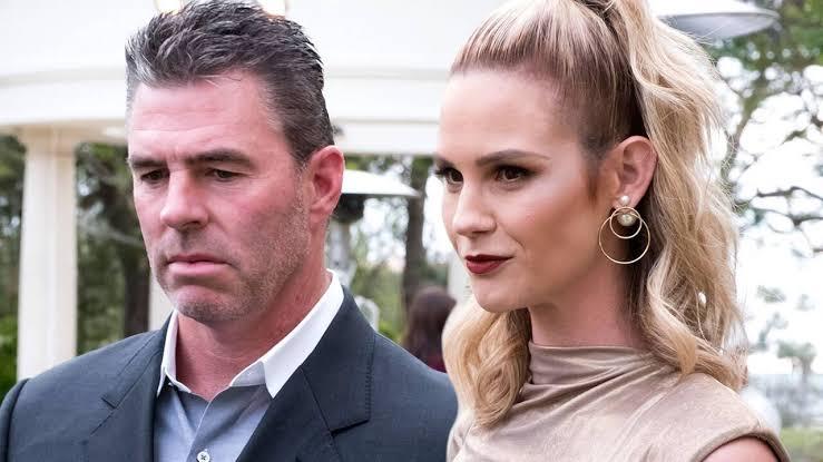 , Meghan King Edmonds breaks silence on husband's alleged affair