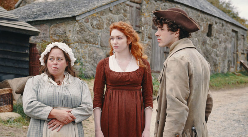 """, """"Poldark"""" Season 5- Episode 6 Full Review- Who is in the cast? What's New in this Episode"""