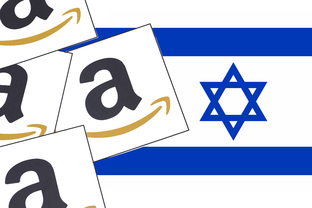 , AMAZON LAUNCHES HEBREW-LANGUAGE WEBSITE : DETAILS INSIDE