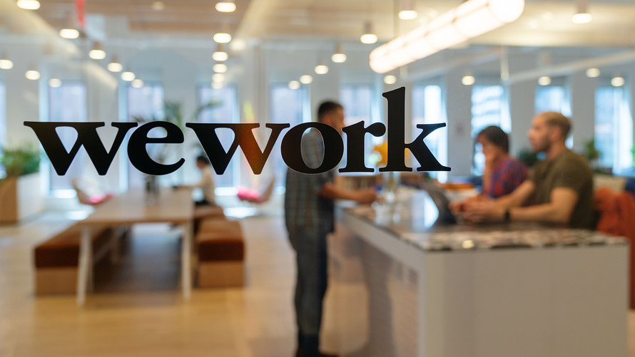 , WeWork is hiring a new CEO: Here's everything you should know!