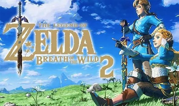 , Breath Of The Wild 2 release date Revealed- More Details inside