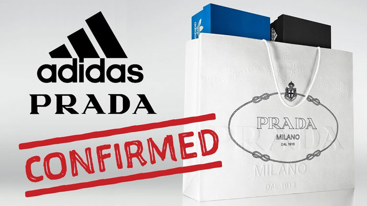 , Adidas x Prada Collab Release Date Announced : Coming Soon-busines