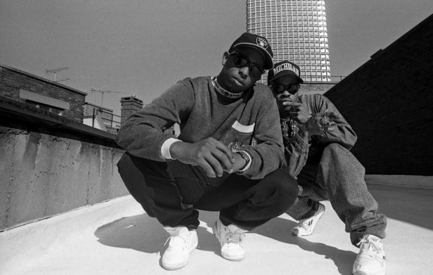 , Gang Starr's First Album in 16 Years, And it's 'One of the Best Yet'