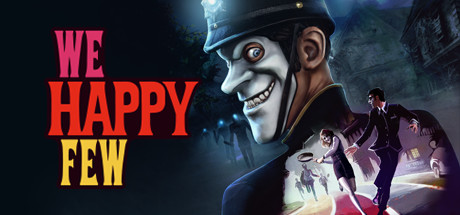 , We Happy Few's Final New DLC to be Release Next Week
