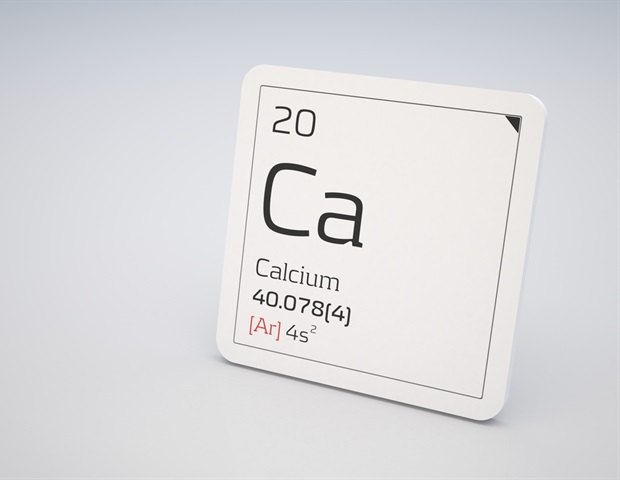 , Fluorescent carbon dots can effectively detect calcium levels in cells: Finds Study