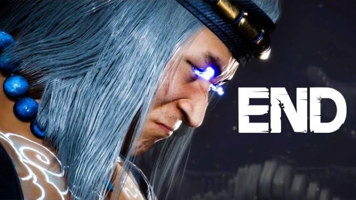 Mortal Kombat 11 is the end of the story, but not the series