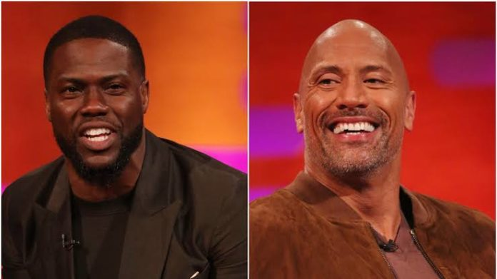 Kevin Hart Revealed 'The Rock'-themed hilarious Halloween costume: Here every Detail of it