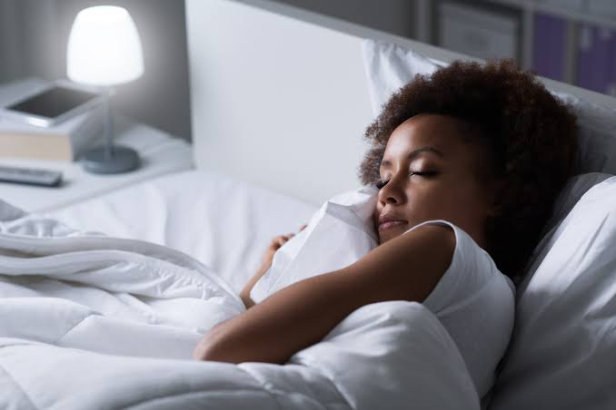 Deep sleep can help Brain to wash out Disease-causing toxins _ Finds Study