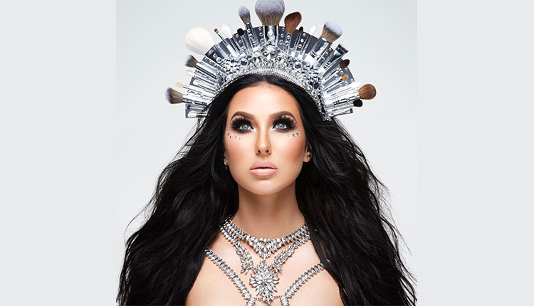 , Jaclyn Hill After Her Lipstick Scandal Is Finally Ready to Re-Launch Her Beauty Brand