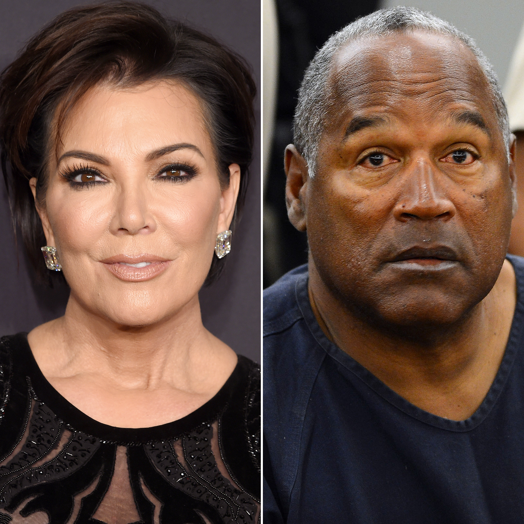 , Kris Jenner Cried out Over 'Tasteless and Disgusting'  Affair Rumors with O.J. Simpson