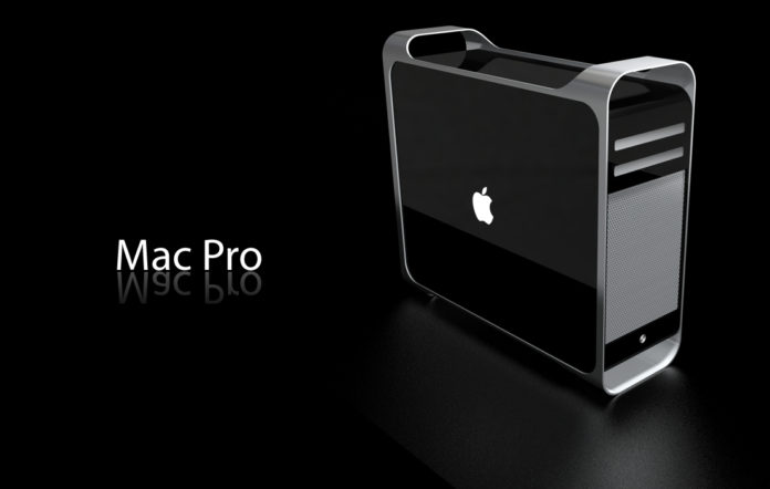 , Apple's New Mac Pro gets FCC certification, To be launched Soon