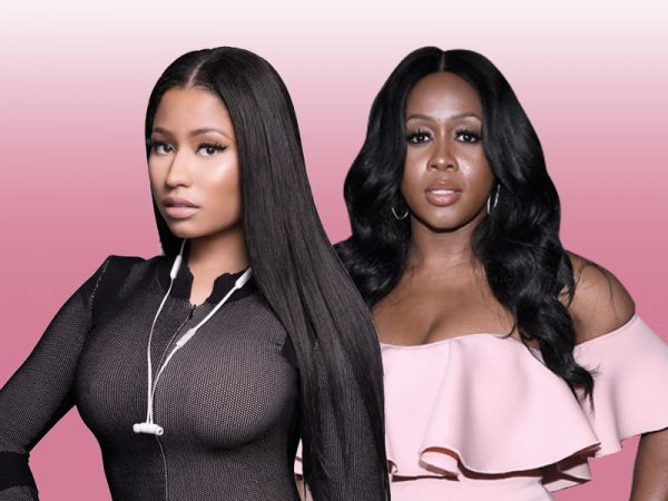 , Remy Ma Revealeds why he needed to destroy Nicki Minaj with a clue of Diss