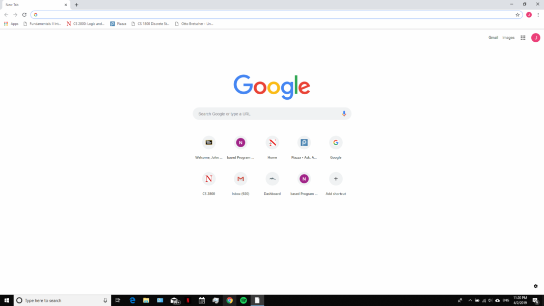 , Google Chromes New Update Removed Undo Closed Tab Option- But How to get it back