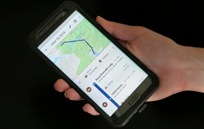 Google Maps Incognito Mode Finally comes on Android: Here the Details