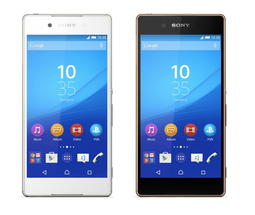 , Sony Announced The Xperia Z4,  As Its Latest Flagship Smartphone- Full Specs and Features Inside