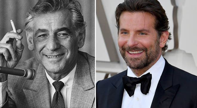 "Bradley Cooper Is Coming With His Follow Up Project ""Leonard Bernstein's Biopic"" On Netflix"