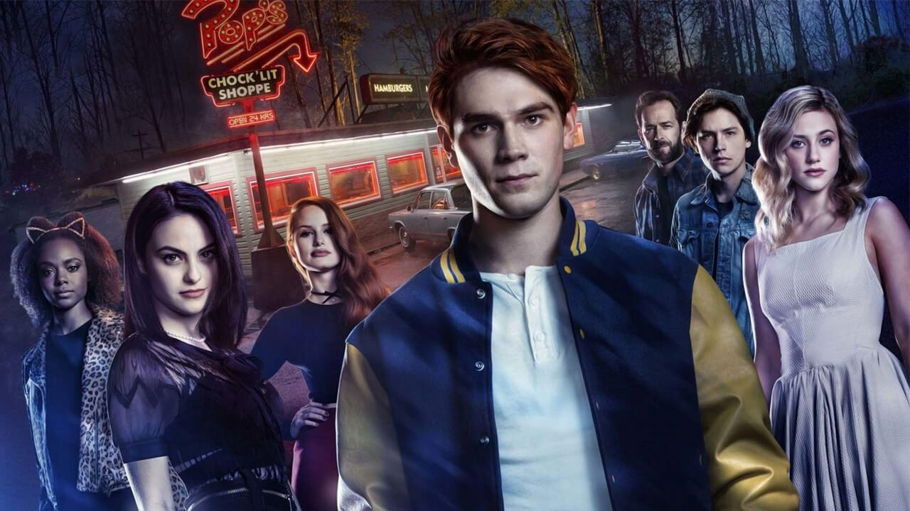 "Riverdale ""Season 4"" Is Returning To Netflix In May 2020,Checkout The Details Here-"