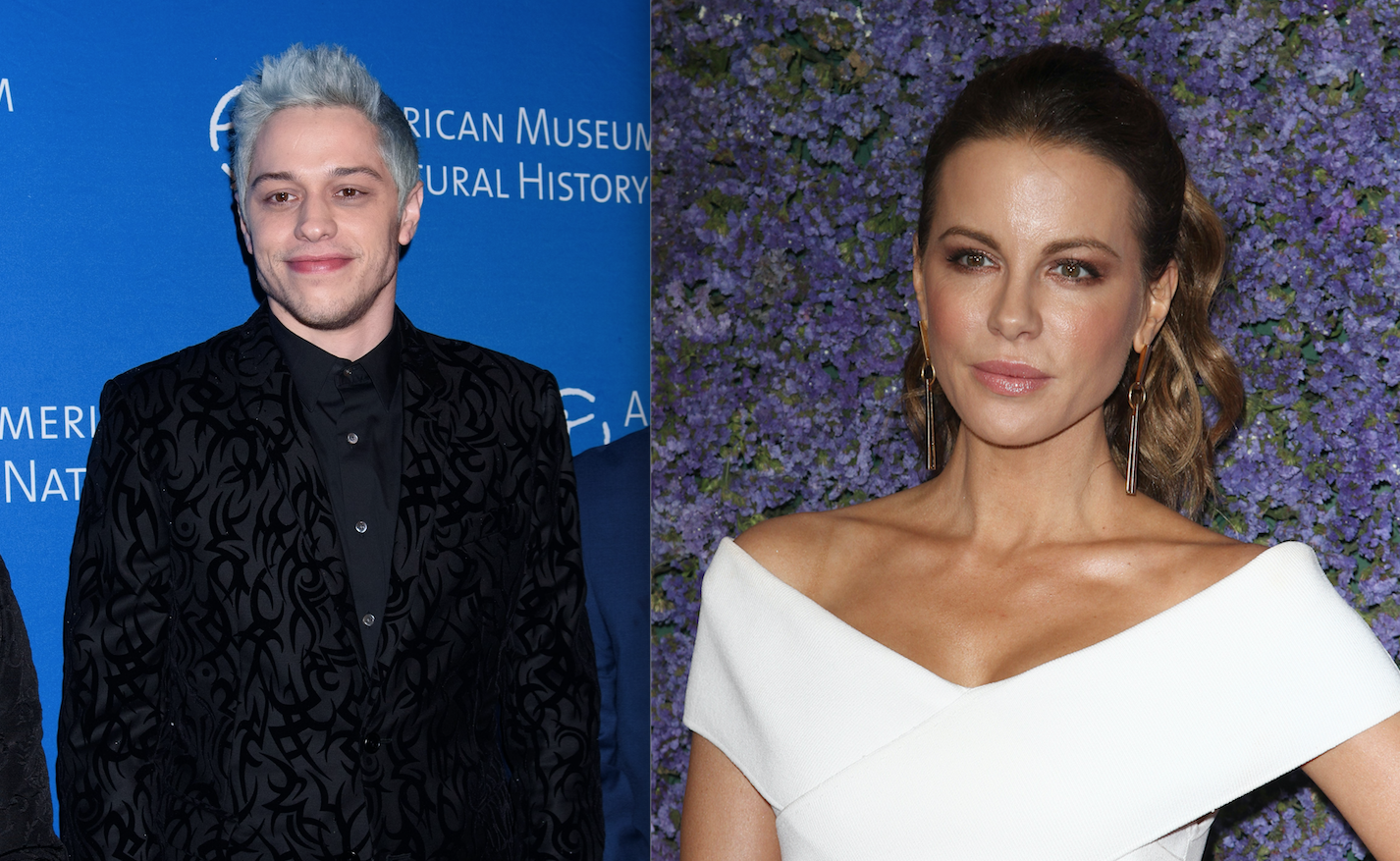 , Kate Beckinsale spotts at pre-grammys bash is the Pete Davidson's exes kaia gerber. Here details