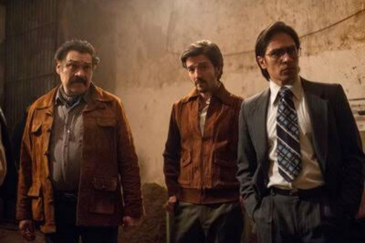 Narcos: Whats for the audience in the Mexico season 2